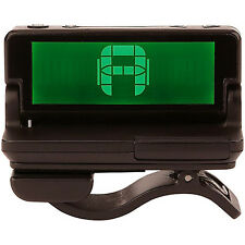 D'Addario PW-CT-10 Planet Waves Clip-On Headstock Tuner for Guitar