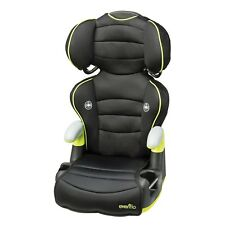 Baby Safety Convertible Car Seat Kids Chair Toddler 2in1 Highback Booster Travel