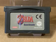 The Legend Of Zelda A Link To The Past Four Swords Game Boy Advance GBA