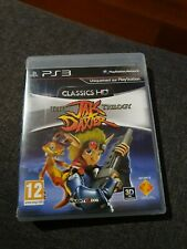 TBE Jak And Daxter The Trilogy Classics HD PS3 Complet
