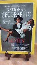 National Geographic Magazine Nat Geo June 1990(NG28)