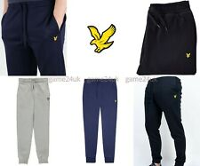 LYLE & SCOTT  JOGGING BOTTOMS