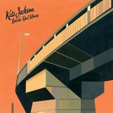 Kate Jackson : British Road Movies CD (2016) ***NEW***
