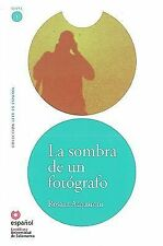 La Sombra de un Fotografo [With CD (Audio)] = The Shadow of a Photographer (Mixe