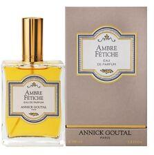 Ambre Fetiche by Annick Goutal for Men 3.4 oz Eau de Parfum Spray Brand New