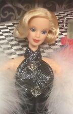 1999 Steppin' Out 1930's Barbie doll NRFB Great Fashions of 20th Century