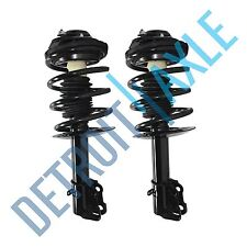 2 Front Strut & Coil Spring for 1995 1996 1997 1998 1999 Dodge Plymouth Neon