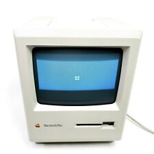 Vintage Apple Macintosh Plus Desktop Computer - M0001A Still In Box