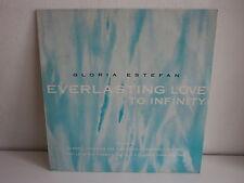 "MAXI 12"" GLORIA ESTEFAN Everlasting love to infinity 661159 6"