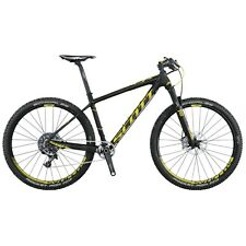 NEW 2015 Scott Scale 700 RC - MSRP $6,500 - XL