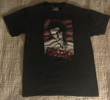 Sid Vicious Destroy Sex Pistols Womans T-shirt Small