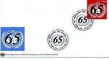 UN Geneva #522 65th Anniversary (1076)aa