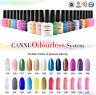 CANNI 24 Color UV Gel Quality Soak Off Odorless Organic Nail Polish lacquer