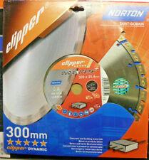 Norton Clipper Duo Extrême + 300 X 25,4 mm 70184647788 Disque