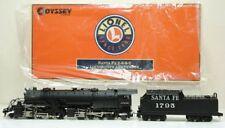 Lionel 6-38030 SANTA FE TMCC USRA 2-8-8-2 #1795