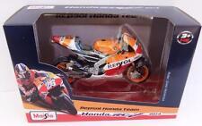 Maisto Diecast Racing Motorcycles