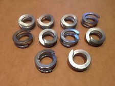 Qty 10       7/16 THACKERY WASHERS