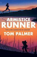 Armistice Runner (Conkers) by Palmer, Tom, NEW Book, FREE & FAST Delivery, (Pape