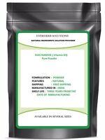 Niacinamide Vitamin B3 Nicotinamide Pure Powder  Free And Fast Shipping