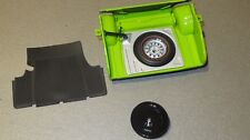 1:18 CLASSIC CARLECTABLES FORD FALCON XA GT LIME GREEN, SPARE WHEELS POD ONLY