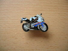 Pin Anstecker BMW S 1000 RR / S1000RR Motorrad Art. 1116 Motorbike Moto