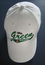 Danny Green Embroidered  White Cap    FREE SHIPPING + DG. CAN HOLDER