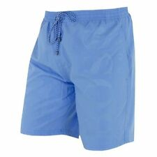 HUGO BOSS Patternless Regular Size Swimwear for Men