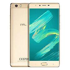 Teléfonos móviles libres de color principal oro octa core 4 GB