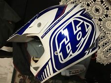 Casco Mx/ Downhill / Enduro Troy Lee Designs Modello Air Delta