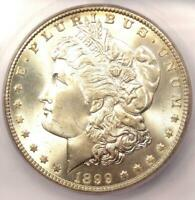 1899-O Morgan Silver Dollar $1 - ICG MS67 - Rare in MS67 Grade - $2,660 Value!