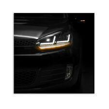 OSRAM ledriving Xenarc ledhl 102-bk TFL FAROS VW GOLF 6 LED Xenon