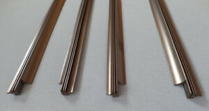 4x Essuie-Glaces Essuie-Glace Valeo SWF Visioflex 70 CM