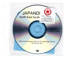 (ID382) Japandroids, North East South West - 2017 DJ CD