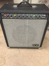 Rare Ross Fame Series Chorus 50R Tube Blaster Vintage Amplifier- Tested-No Res