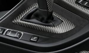 Original BMW M Performance Wählhebelrahmen Carbon 51162343739 F20 F21 F22 F23