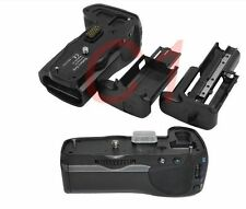 Hand Battery Grip Pack for Pentax K7 K-7 as D-BG4 DBG4 DSLR Camera D-LI90