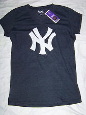Touch By Alyssa Milano Women's New York Yankees Shirt NWT Small