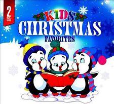 KIDS CHRISTMAS FAVORITES (2 CD Set) by Countdown Kids