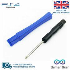 Destornillador Phillips PH00 controlador PS4 & Kit de herramienta de apertura de barra de palanca