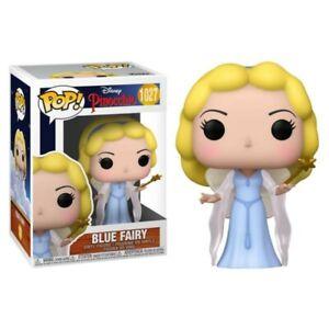Figurine Disney Pinocchio - Blue Fairy Pop 10cm