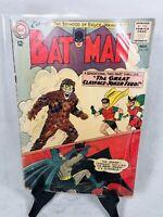 DC ✨ BATMAN ✨ 159 FN 1963 JOKER