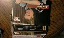 Nascar cards lot 30 cards including mark martin, rusty wallace and more