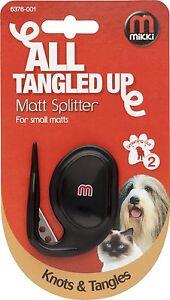 Mikki All Tangled up Matt Splitter for small matts 6736-001