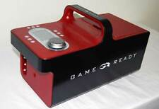 Game Ready System Ice & Compression Machine a 30-day Warranty and the Carry Case