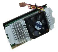 CPU Intel Pentium III SL35E 500MHz SLOT1 + Refroidisseur De