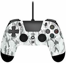 Gioteck - VX4 Wired Controller Camo for PS4 (New)