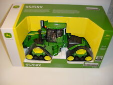 "1/16 JOHN DEERE  ""Limited Edition"" 9570RX GREEN TRACTOR 100 YEAR ANNIVERSARY NIB"