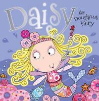 Daisy the Doughnut Fairy By T. Bugbird