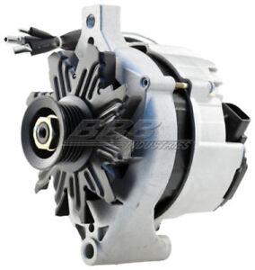 Remanufactured Alternator  BBB Industries  7716-10