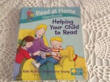 Oxford reading tree read at home handbook helping your child to read